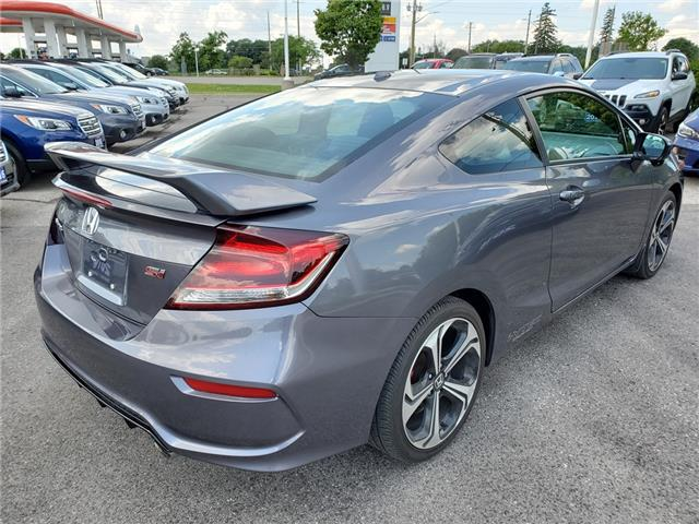 2015 Honda Civic Si (Stk: 19S980AA) in Whitby - Image 5 of 25