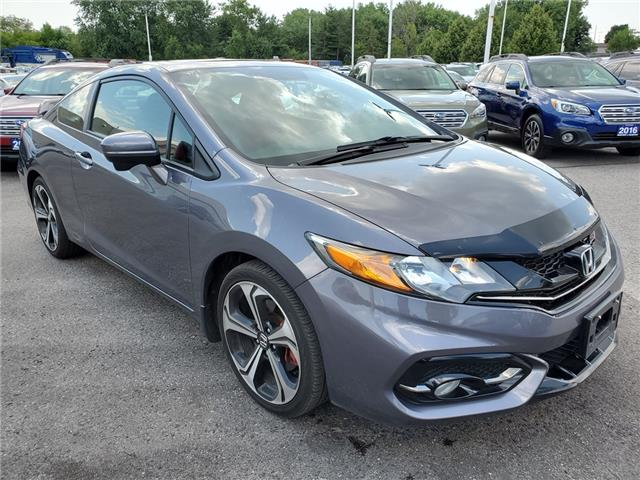 2015 Honda Civic Si (Stk: 19S980AA) in Whitby - Image 7 of 25
