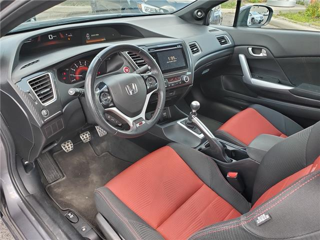 2015 Honda Civic Si (Stk: 19S980AA) in Whitby - Image 10 of 25