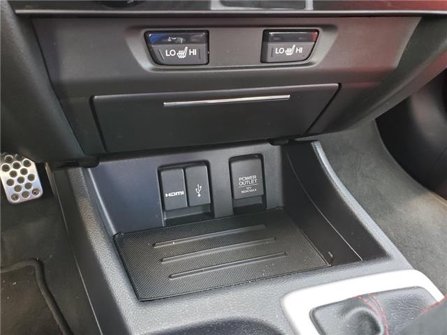 2015 Honda Civic Si (Stk: 19S980AA) in Whitby - Image 18 of 25