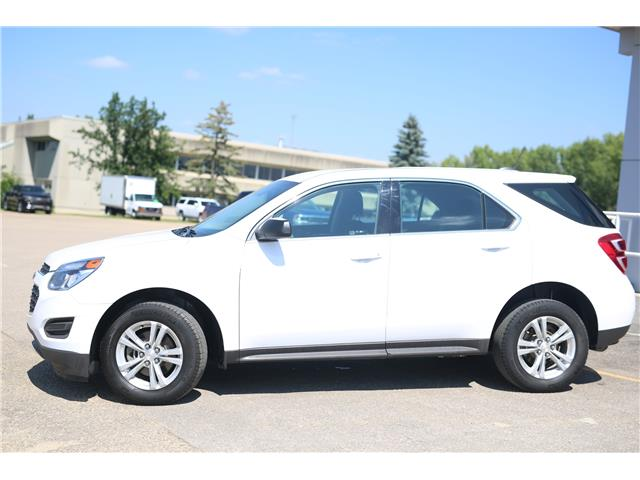 2016 Chevrolet Equinox LS (Stk: 58275) in Barrhead - Image 2 of 32