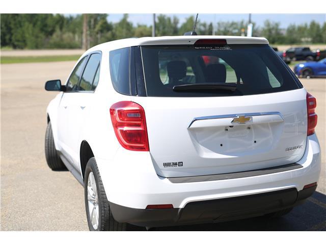 2016 Chevrolet Equinox LS (Stk: 58275) in Barrhead - Image 3 of 32