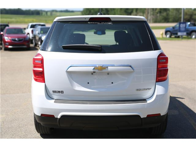 2016 Chevrolet Equinox LS (Stk: 58275) in Barrhead - Image 4 of 32