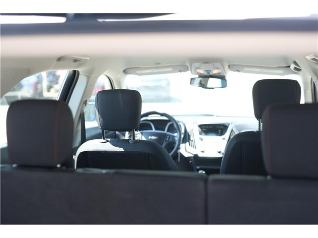 2016 Chevrolet Equinox LS (Stk: 58275) in Barrhead - Image 6 of 32