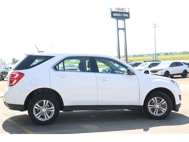 2016 Chevrolet Equinox LS (Stk: 58275) in Barrhead - Image 8 of 32