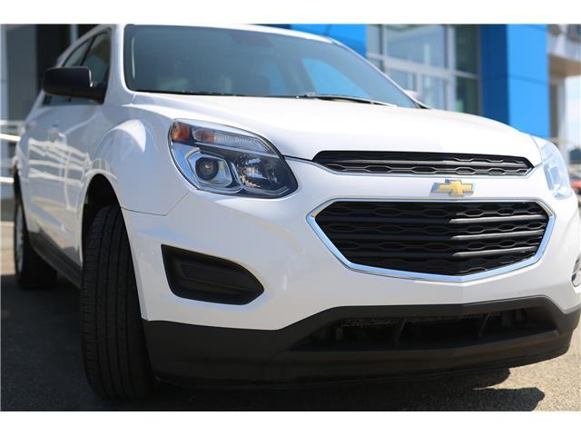 2016 Chevrolet Equinox LS (Stk: 58275) in Barrhead - Image 9 of 32