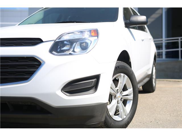 2016 Chevrolet Equinox LS (Stk: 58275) in Barrhead - Image 11 of 32
