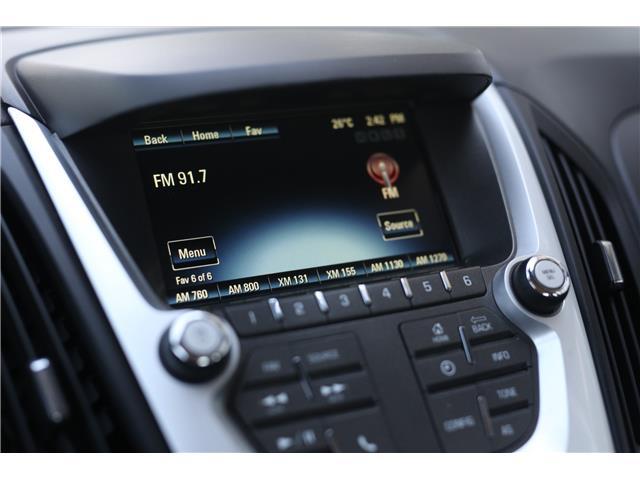 2016 Chevrolet Equinox LS (Stk: 58275) in Barrhead - Image 22 of 32