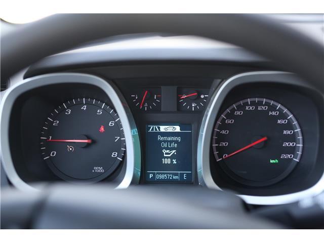 2016 Chevrolet Equinox LS (Stk: 58275) in Barrhead - Image 19 of 32