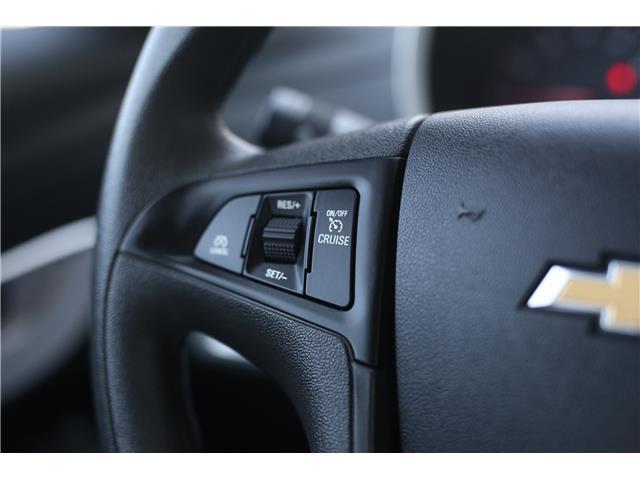 2016 Chevrolet Equinox LS (Stk: 58275) in Barrhead - Image 20 of 32