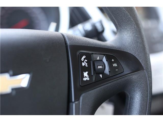 2016 Chevrolet Equinox LS (Stk: 58275) in Barrhead - Image 21 of 32