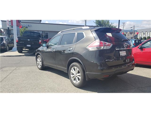 2014 Nissan Rogue  (Stk: 9M5648A) in Duncan - Image 2 of 4