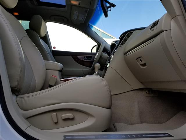 2011 Infiniti FX35 Base (Stk: ) in Concord - Image 12 of 23