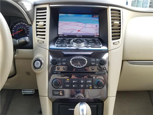 2011 Infiniti FX35 Base (Stk: ) in Concord - Image 17 of 23