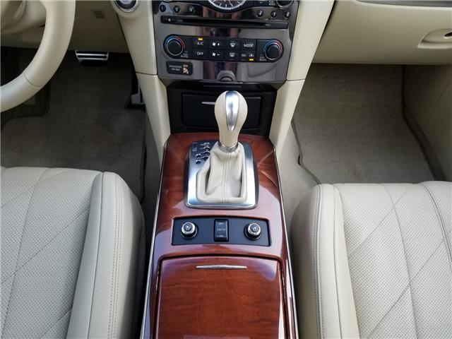 2011 Infiniti FX35 Base (Stk: ) in Concord - Image 18 of 23