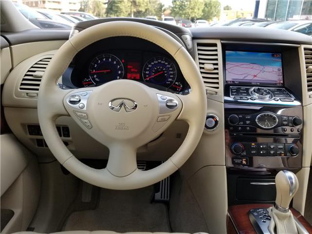 2011 Infiniti FX35 Base (Stk: ) in Concord - Image 20 of 23