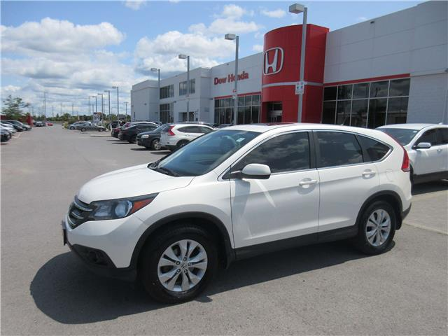 2014 Honda CR-V EX (Stk: 27260A) in Ottawa - Image 1 of 16