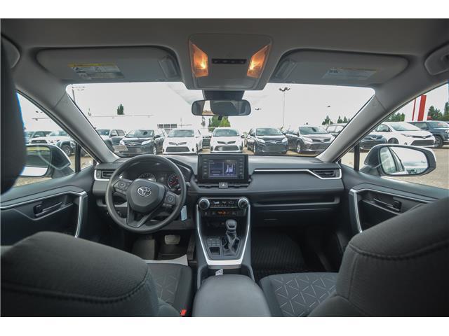 2019 Toyota RAV4 LE (Stk: RAK170) in Lloydminster - Image 2 of 12