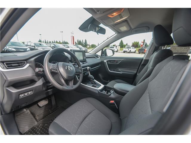 2019 Toyota RAV4 LE (Stk: RAK170) in Lloydminster - Image 3 of 12