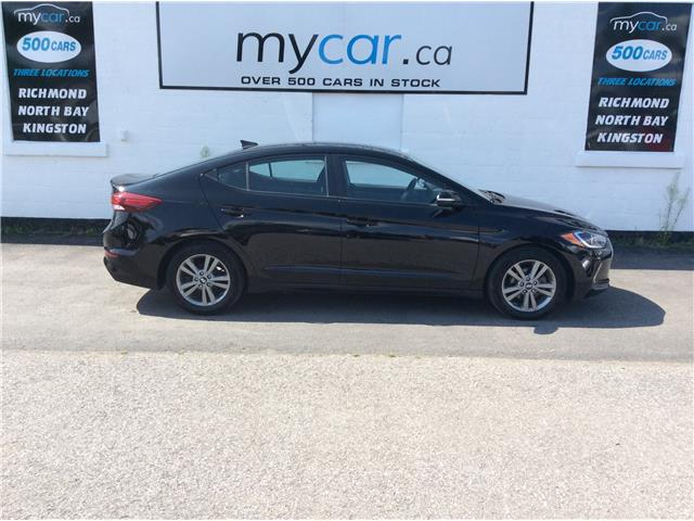 2017 Hyundai Elantra GL (Stk: 191043) in Richmond - Image 2 of 21