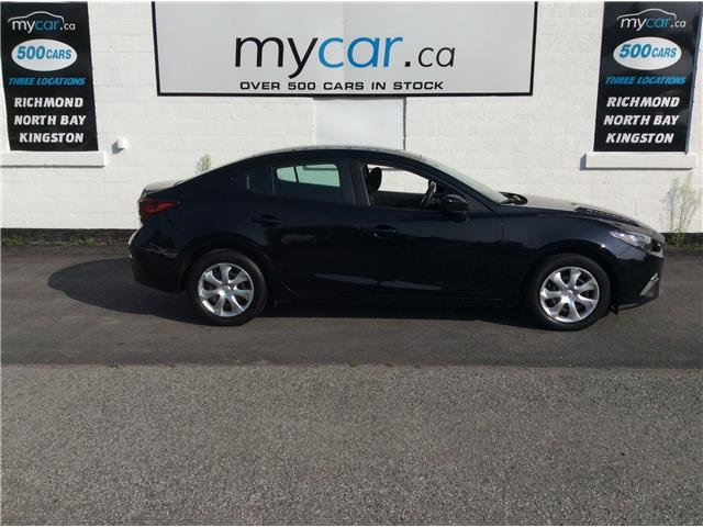 2015 Mazda Mazda3 GX (Stk: 191013) in Kingston - Image 2 of 17