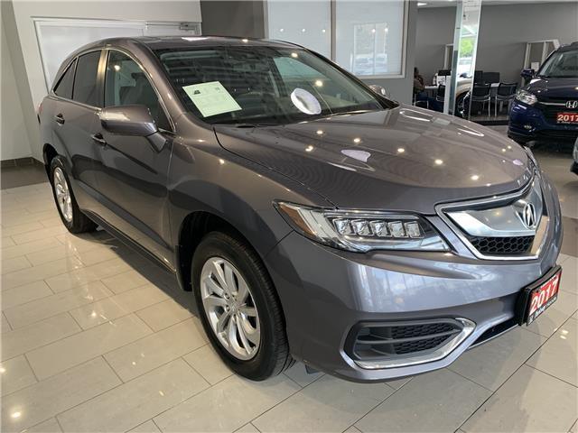 2017 Acura RDX Tech (Stk: 16304A) in North York - Image 1 of 26