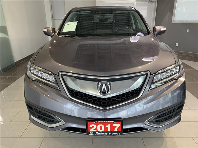 2017 Acura RDX Tech (Stk: 16304A) in North York - Image 2 of 26