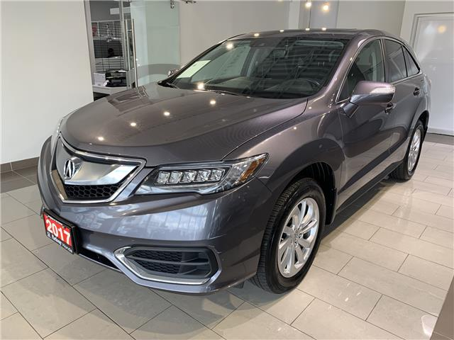 2017 Acura RDX Tech (Stk: 16304A) in North York - Image 3 of 26