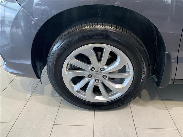 2017 Acura RDX Tech (Stk: 16304A) in North York - Image 4 of 26