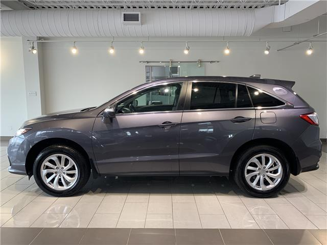 2017 Acura RDX Tech (Stk: 16304A) in North York - Image 5 of 26