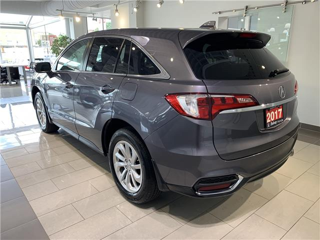 2017 Acura RDX Tech (Stk: 16304A) in North York - Image 6 of 26