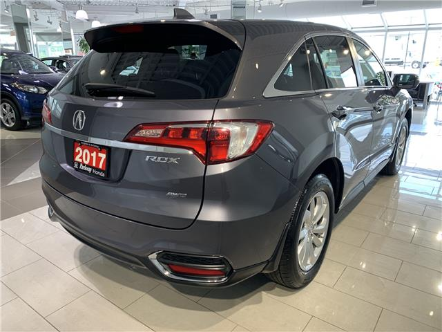 2017 Acura RDX Tech (Stk: 16304A) in North York - Image 8 of 26