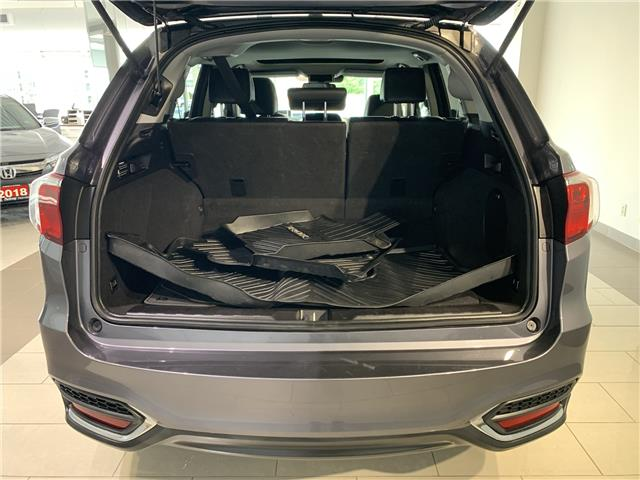 2017 Acura RDX Tech (Stk: 16304A) in North York - Image 10 of 26