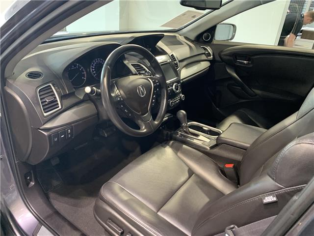 2017 Acura RDX Tech (Stk: 16304A) in North York - Image 14 of 26