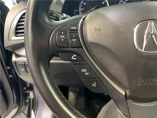 2017 Acura RDX Tech (Stk: 16304A) in North York - Image 17 of 26