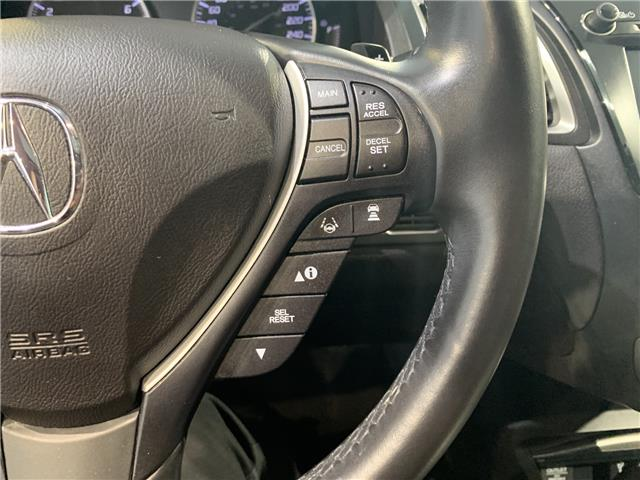 2017 Acura RDX Tech (Stk: 16304A) in North York - Image 18 of 26