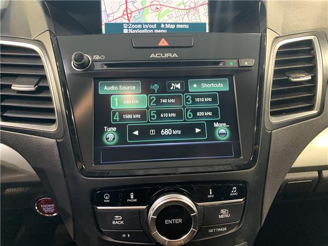 2017 Acura RDX Tech (Stk: 16304A) in North York - Image 22 of 26