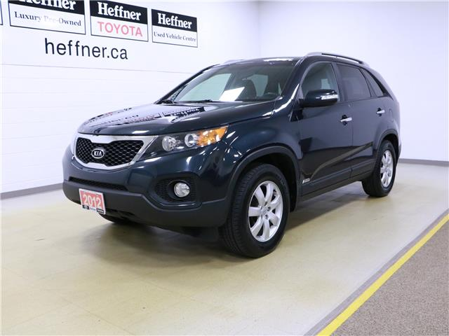 2012 Kia Sorento LX (Stk: 195653) in Kitchener - Image 1 of 29