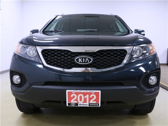 2012 Kia Sorento LX (Stk: 195653) in Kitchener - Image 19 of 29