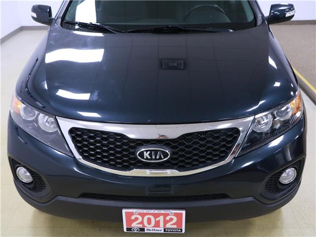 2012 Kia Sorento LX (Stk: 195653) in Kitchener - Image 25 of 29