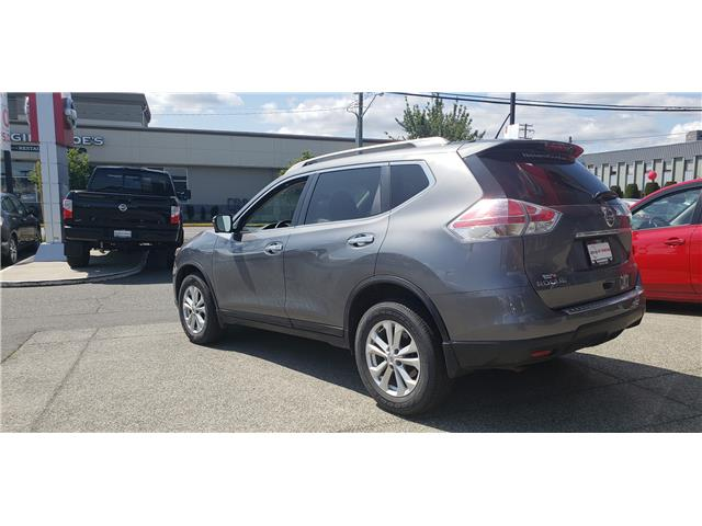 2016 Nissan Rogue  (Stk: 9F0661A) in Duncan - Image 2 of 4