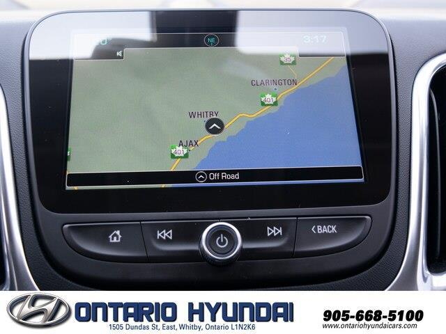 2018 Chevrolet Equinox Premier (Stk: 19064K) in Whitby - Image 2 of 25