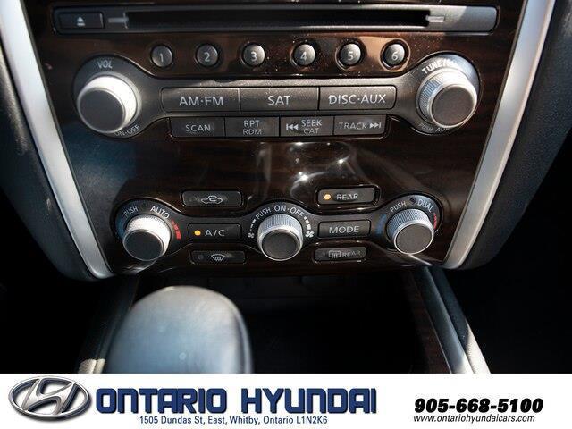 2014 Nissan Pathfinder Platinum (Stk: 74073K) in Whitby - Image 4 of 22