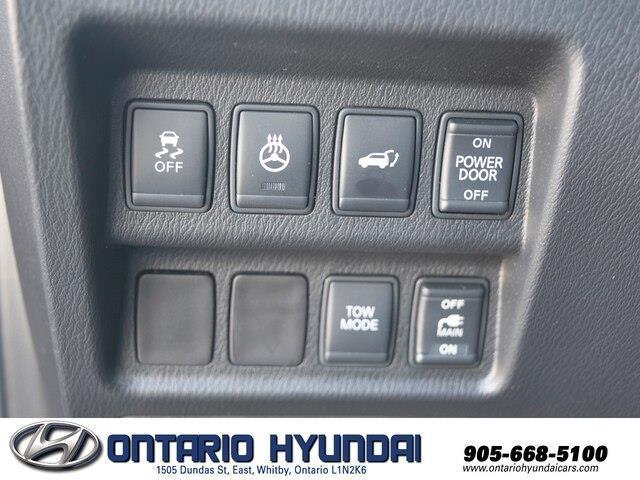 2014 Nissan Pathfinder Platinum (Stk: 74073K) in Whitby - Image 10 of 22