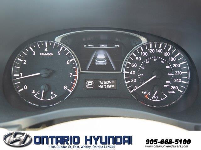 2014 Nissan Pathfinder Platinum (Stk: 74073K) in Whitby - Image 12 of 22
