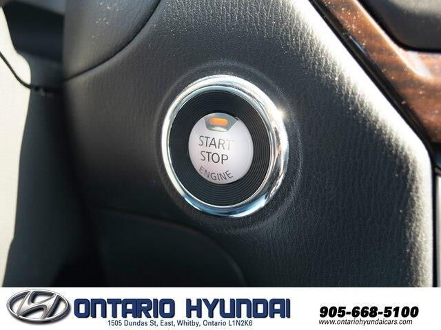 2014 Nissan Pathfinder Platinum (Stk: 74073K) in Whitby - Image 13 of 22