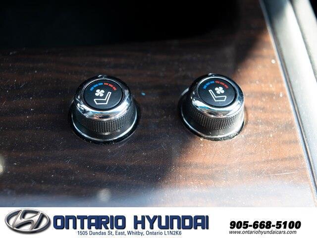 2014 Nissan Pathfinder Platinum (Stk: 74073K) in Whitby - Image 17 of 22