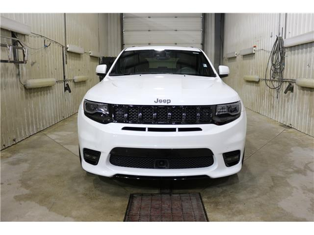 2017 Jeep Grand Cherokee SRT (Stk: KT064A) in Rocky Mountain House - Image 3 of 30