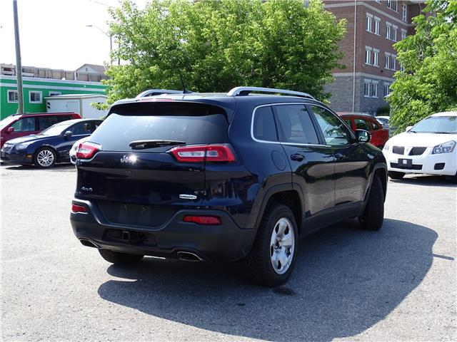 2015 Jeep Cherokee North (Stk: ) in Oshawa - Image 3 of 15