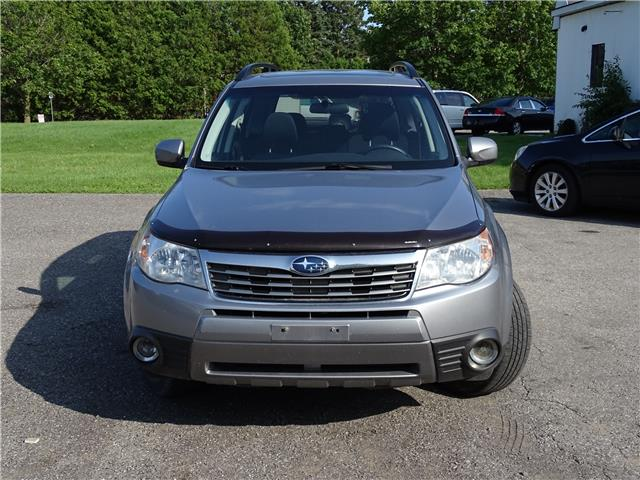 2010 Subaru Forester 2.5 X (Stk: ) in Oshawa - Image 2 of 14